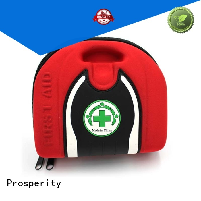 Prosperity eva tablet case glasses travel case for gopro camera