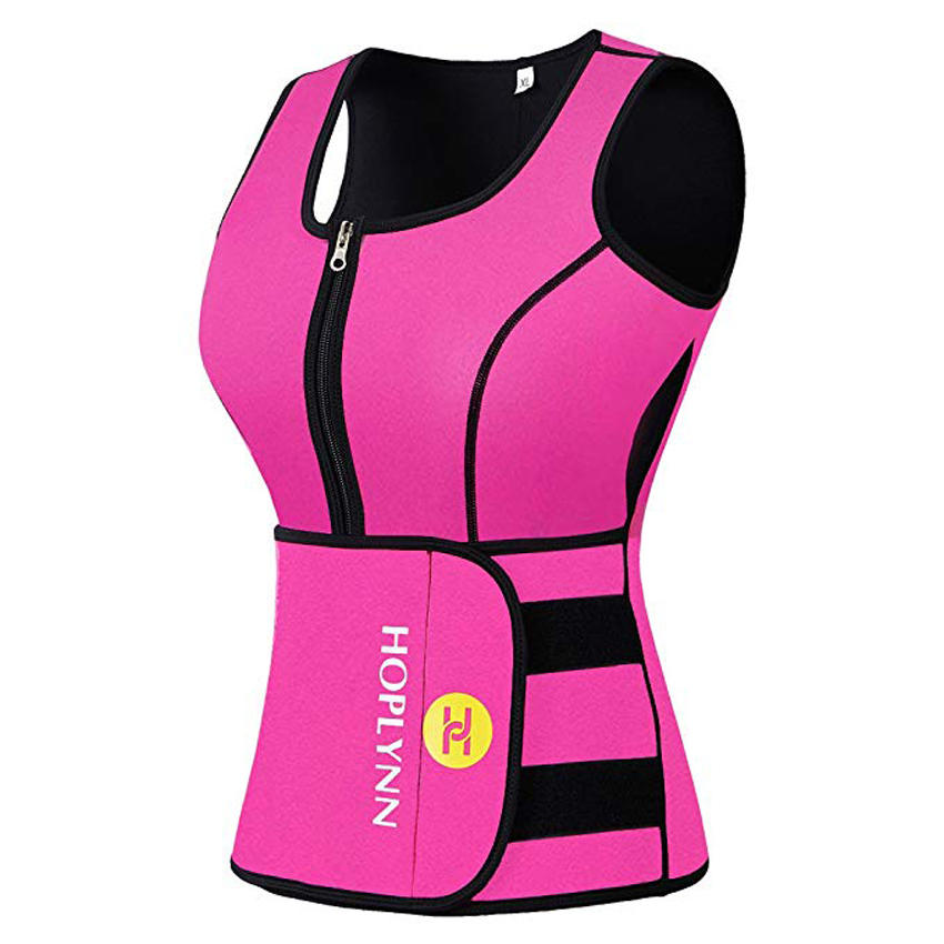 removable support sport vest suit for cross training-1