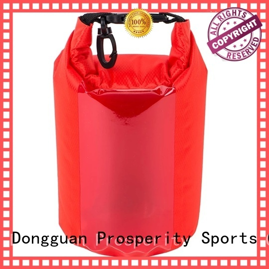 Prosperity sport dry pack wholesale for boating