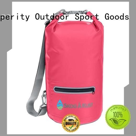Prosperity best dry bag for swimming distributor open water swim buoy flotation device