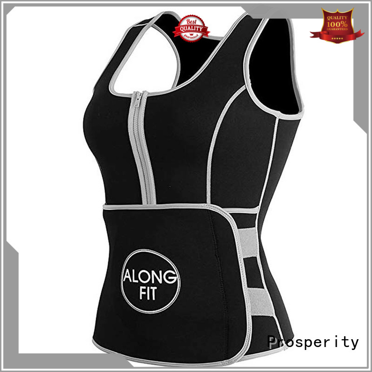 Prosperity great support sport waist for weightlifting