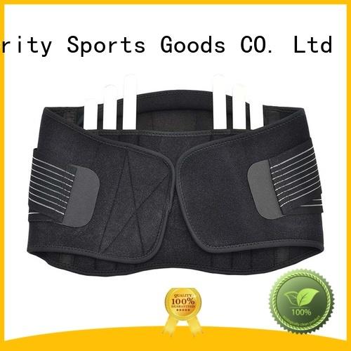 Prosperity double Sport support vest suit for cross training