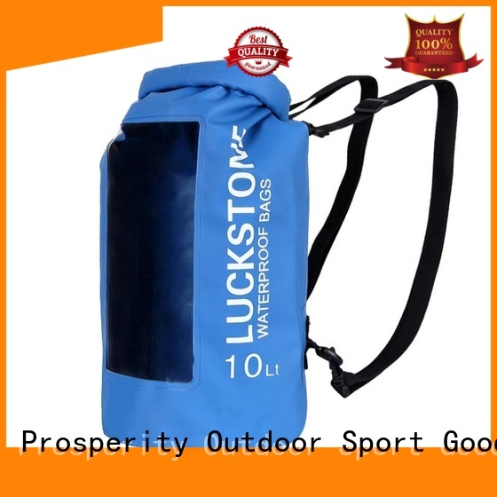Prosperity 15l dry bag vendor for kayaking