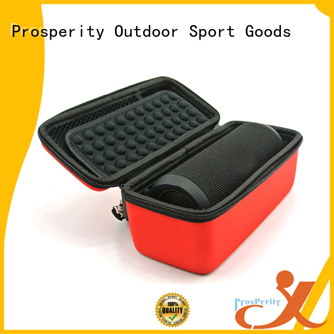 colored eva foam case pencil box for gopro camera