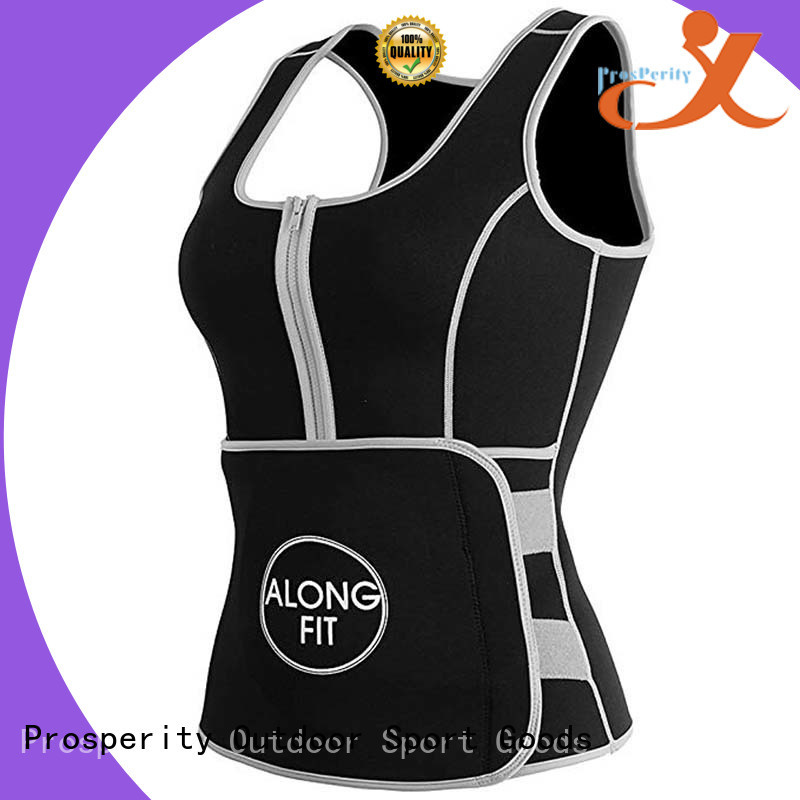 Prosperity sportssupport vest suit for squats