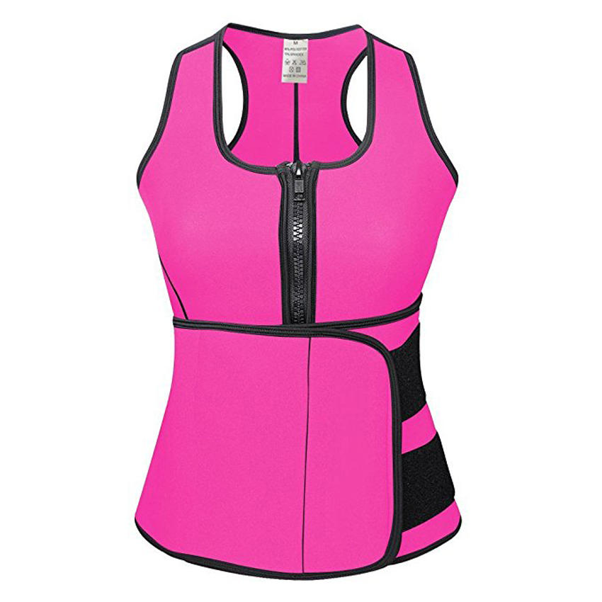 removable support sport vest suit for cross training-2