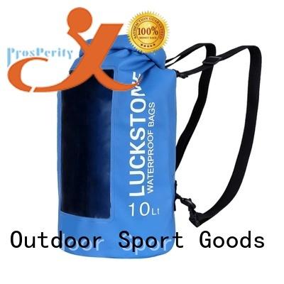 custom marine dry bag company for fishing