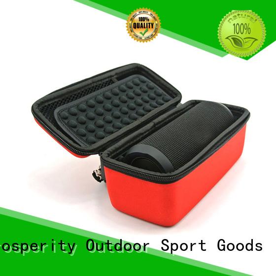 Prosperity eva box disk carrying case for pens