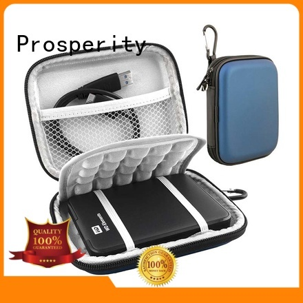 pu leather gopro travel case fits for pens Prosperity
