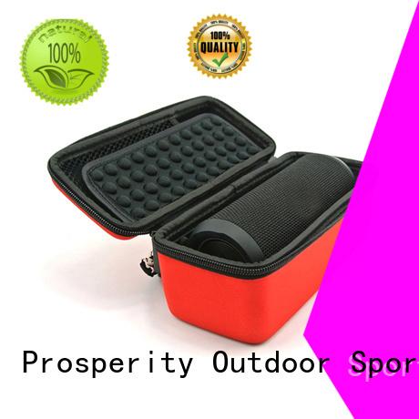 Prosperity large eva protective case fits for gopro camera