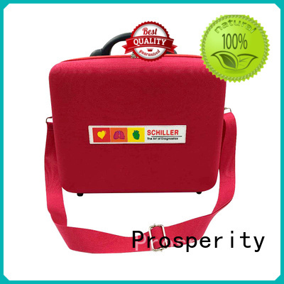 Prosperity deluxe eva travel case fits for switch