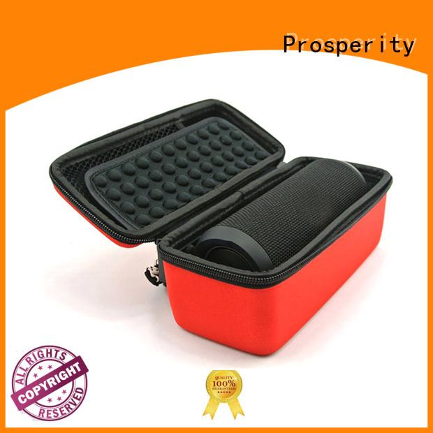 Prosperity EVA case speaker case for gopro camera