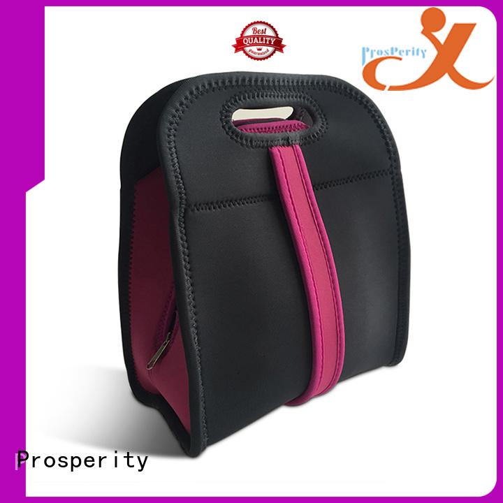 best custom neoprene bags company for travel