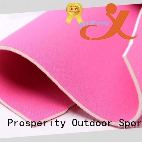rubber sheet modern for sport Prosperity