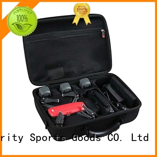 Prosperity eva protective case pencil box for pens