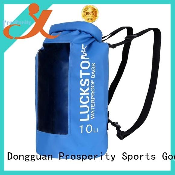polyester dry bag manufacturer for kayaking