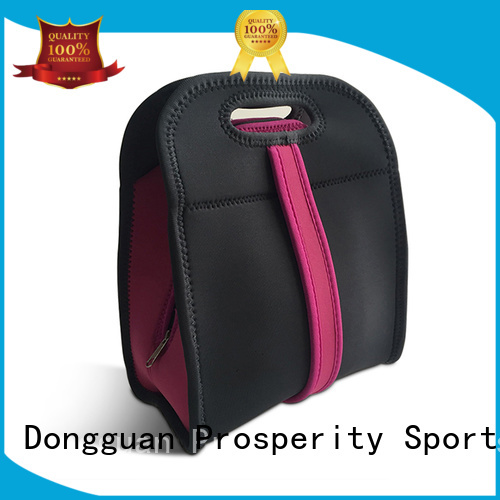 Prosperity neoprene bag manufacturer beach tote bags for sale