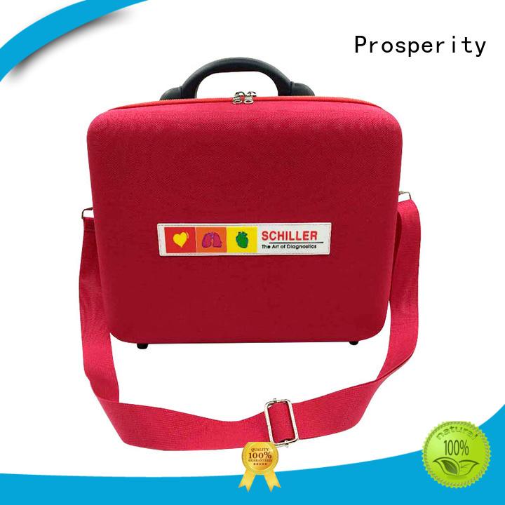 Prosperity eva carrying case speaker case for gopro camera