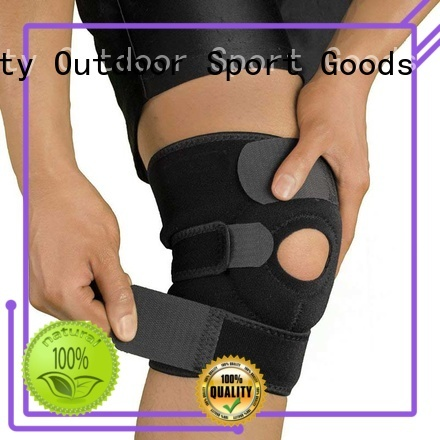 Prosperity compression support in sport vest suit for cross training