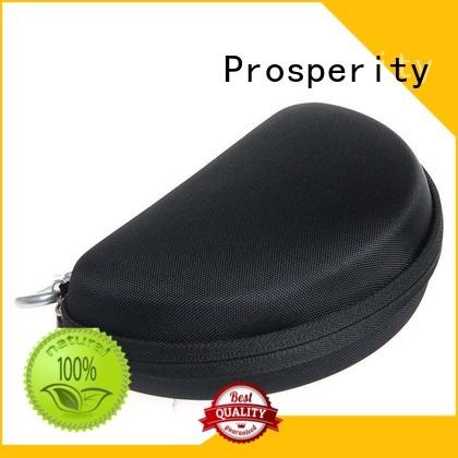 Prosperity eva foam case disk carrying case for hard drive