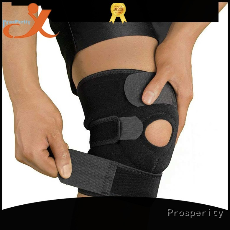 Prosperity lumbar sport protect trainer belt for squats