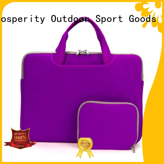Neoprene bag carrying case for travel Prosperity