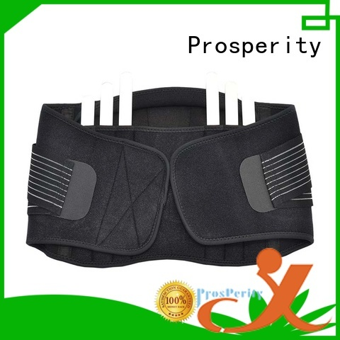 Prosperity great sports braces vest suit for powerlifting