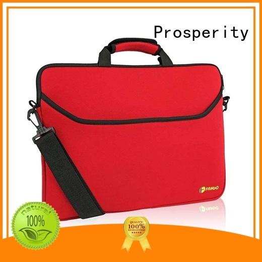 Prosperity computer best neoprene bag carrying case for hiking