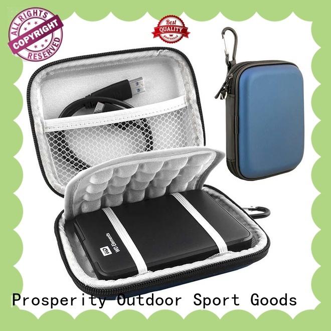Prosperity portable eva ipad case for gopro camera