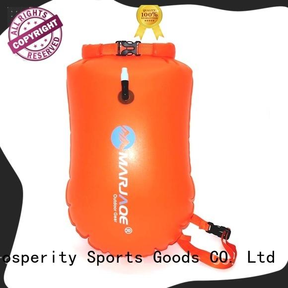 Prosperity sport go outdoors dry bag manufacturer for boating