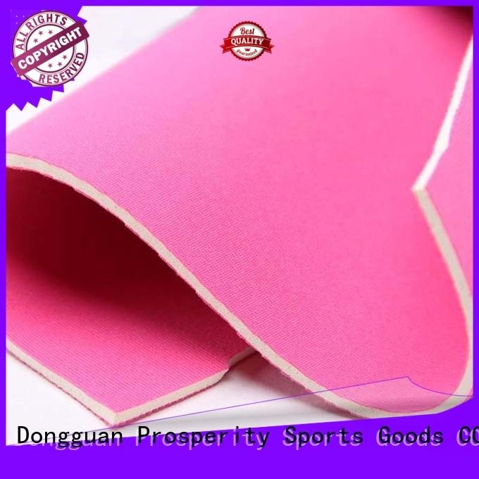 waterproof neoprene fabric sheets sponge rubber sheet for wetsuit