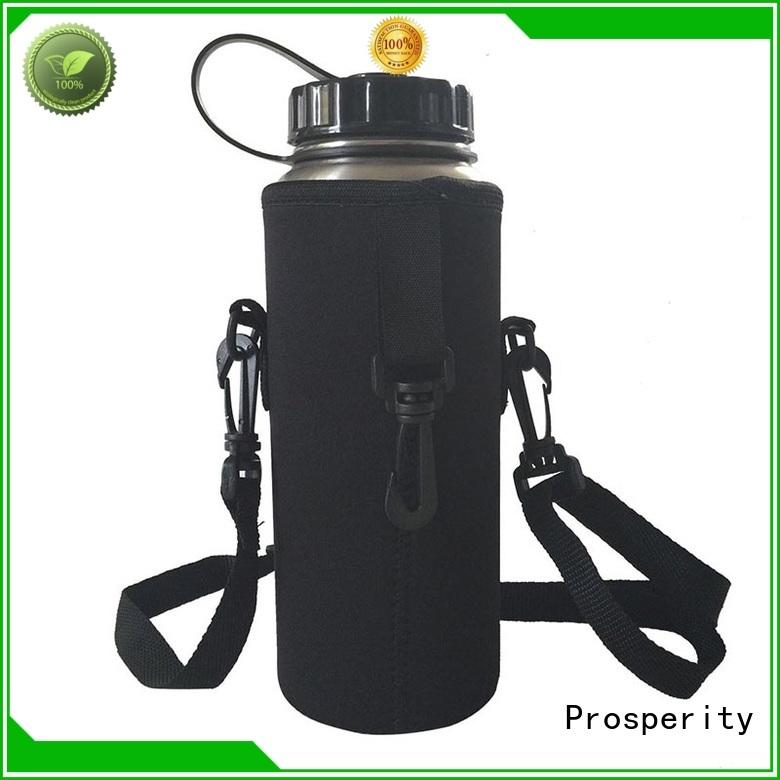 Prosperity neoprene bag manufacturer carrier tote bag for hiking
