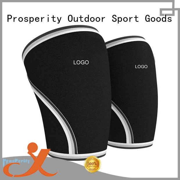 Prosperity sport protect factory for weightlifting