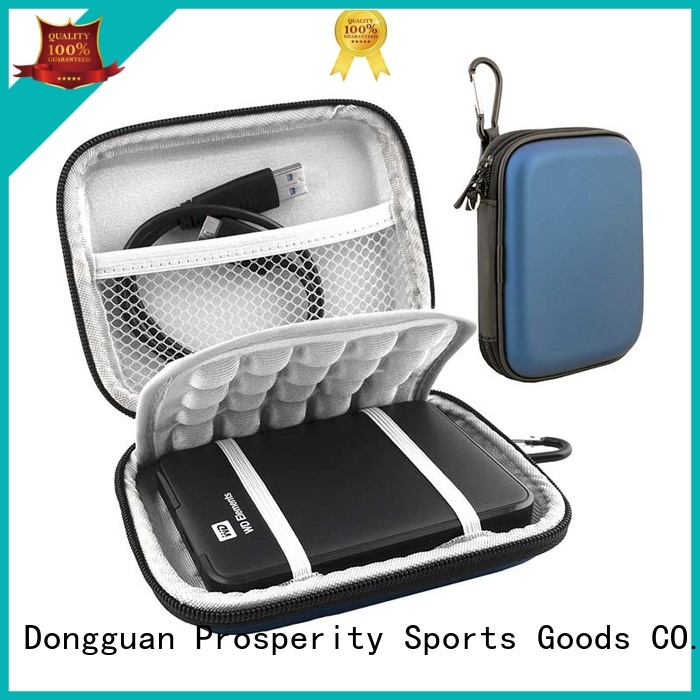 Prosperity eva carrying case medical storage for switch