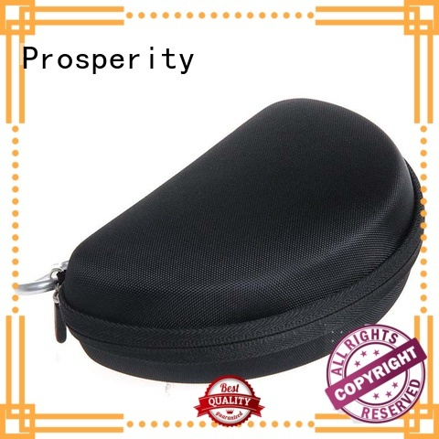 Prosperity eva protective case speaker case for hard drive