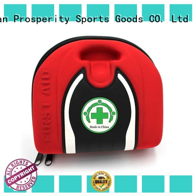 black hard eva case first aid pouch for gopro camera