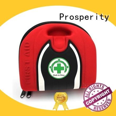 Prosperity protective eva protective case speaker case for brushes
