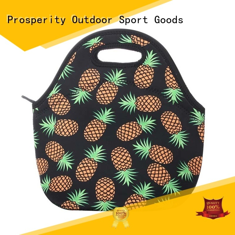 Prosperity neoprene bag manufacturer carrying case for travel