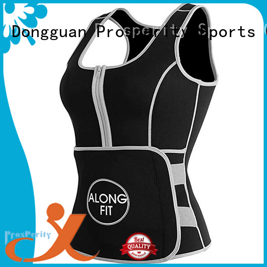 Prosperity compression sport protect trainer belt for basketball