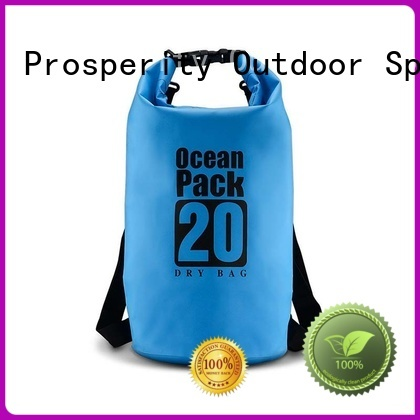 Prosperity light dry pack manufacturer for boating