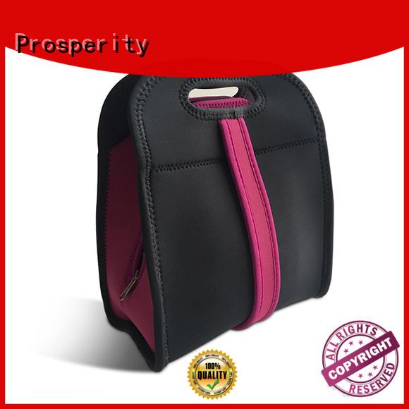 Prosperity neoprene travel bag carrier tote bag for hiking