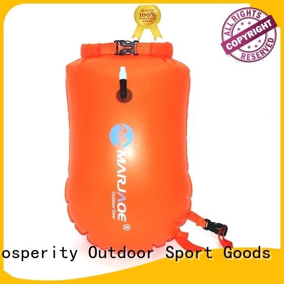 polyester dry bag manufacturer for rafting