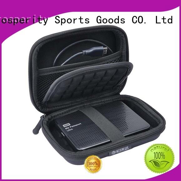 custom eva case pencil box for pens Prosperity