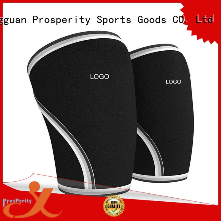 Prosperity knee brace supplier for basketball