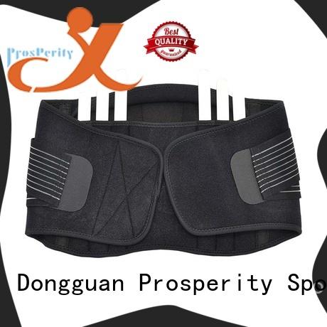 Prosperity knee support brace vendor for powerlifting