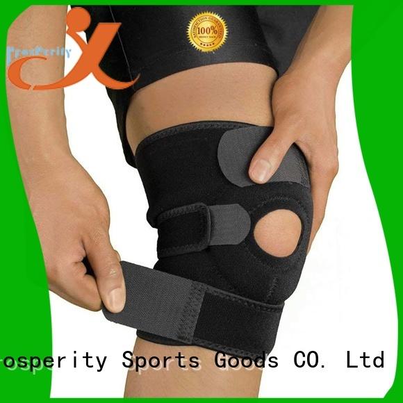 Prosperity sportssupport vest suit for cross training