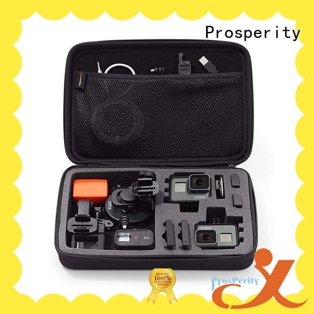 Prosperity beats headphones hard case manufacturer for gopro camera
