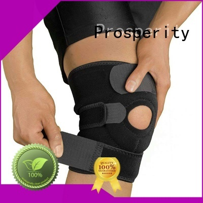 Prosperity sportssupport with adjustable shaper for basketball
