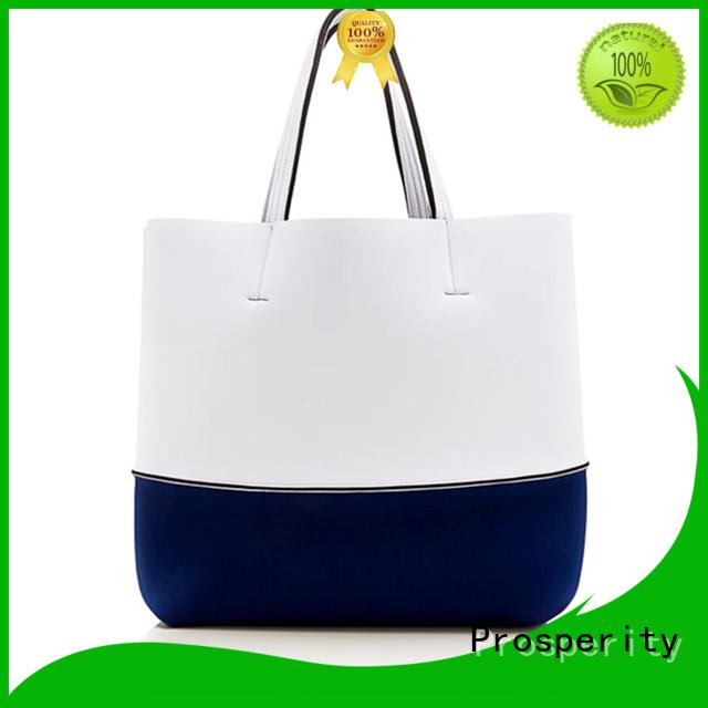 fashion bag neoprene carrier tote bag for hiking