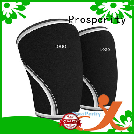 Prosperity knee support manufacturer for squats